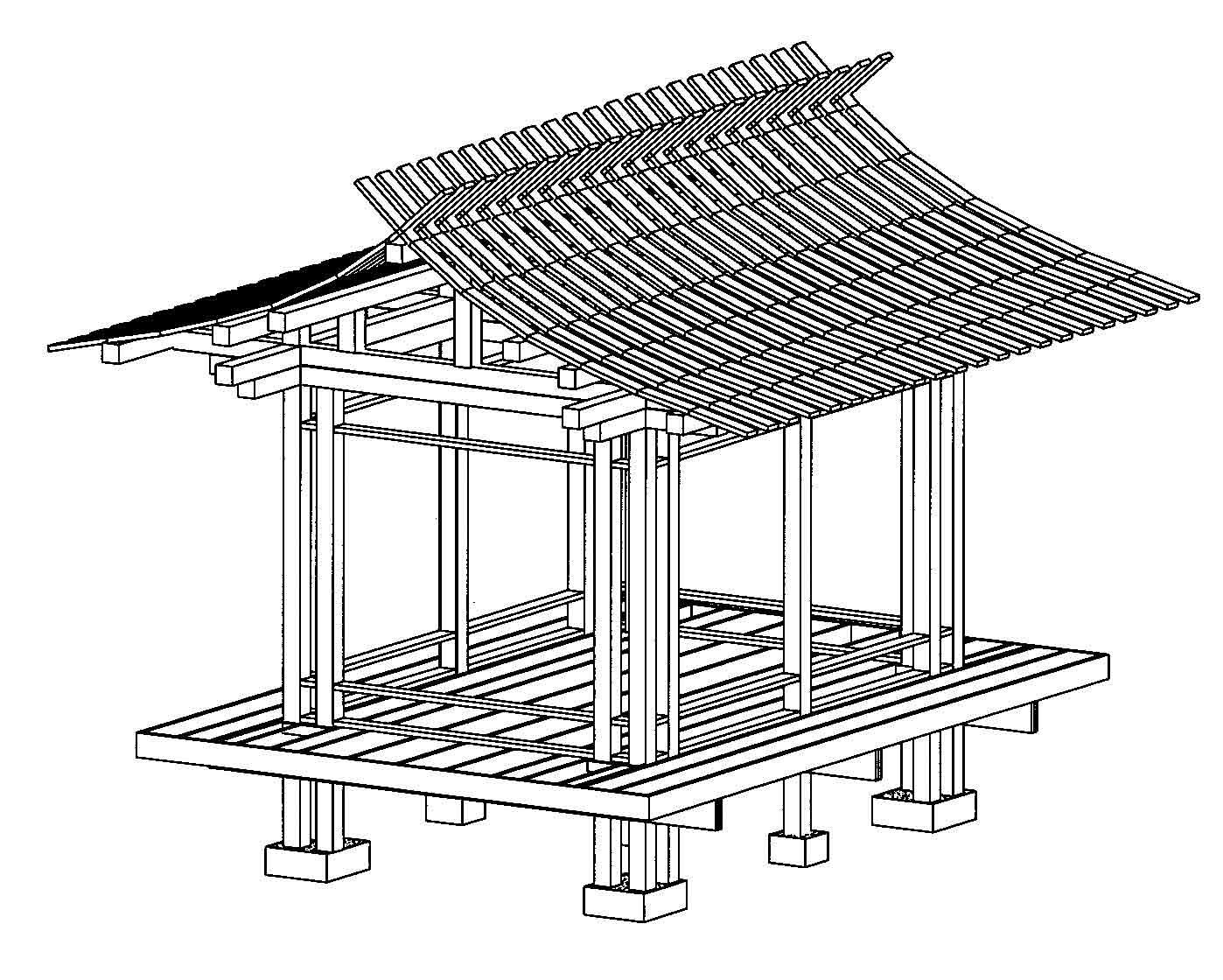 Teahouse study