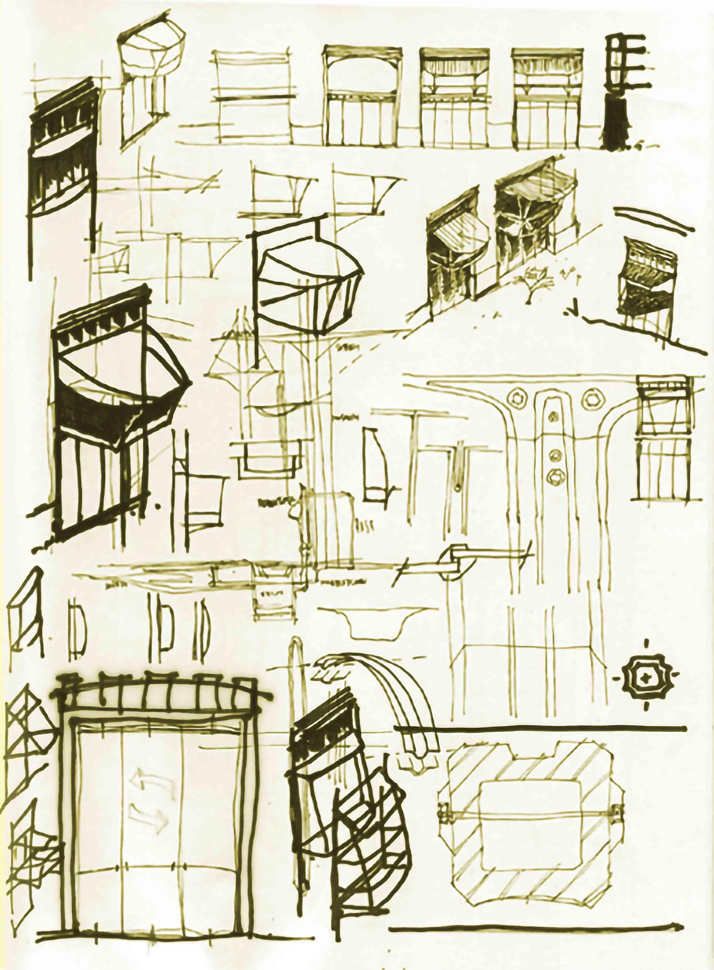 Sketch 01