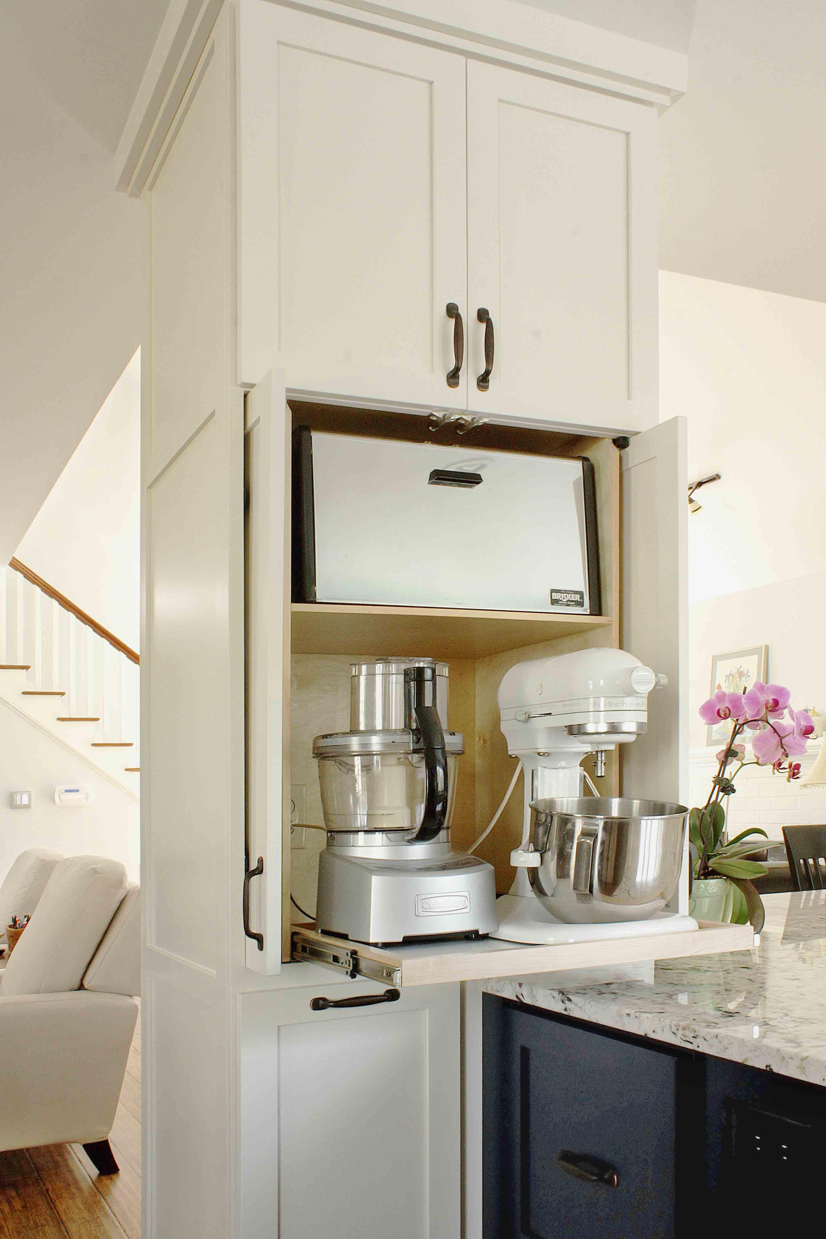 Appliance Garage » Paul Bethel Design